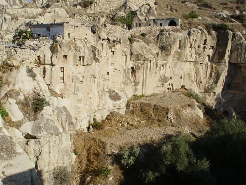 Cappadocia Ortahisar