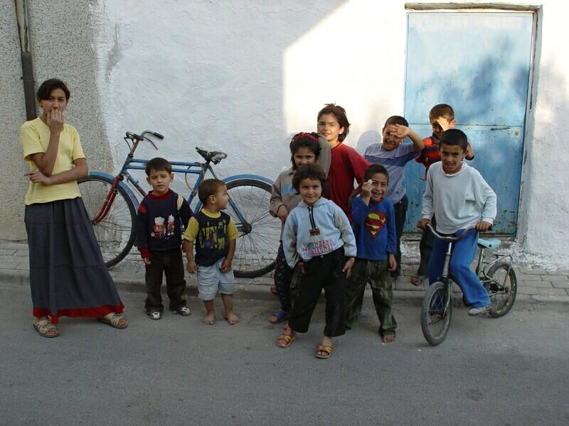 Konya Kids 5 2003 september