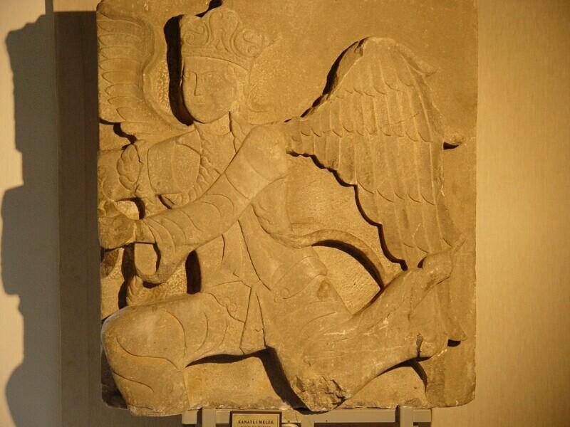 Konya Ince Minare Museum 5 2003 september