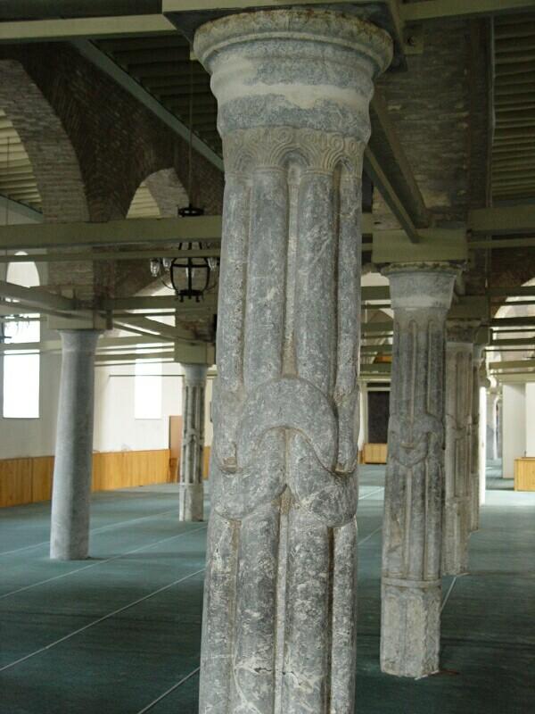 Konya Alaettin Mosque 2 2003
