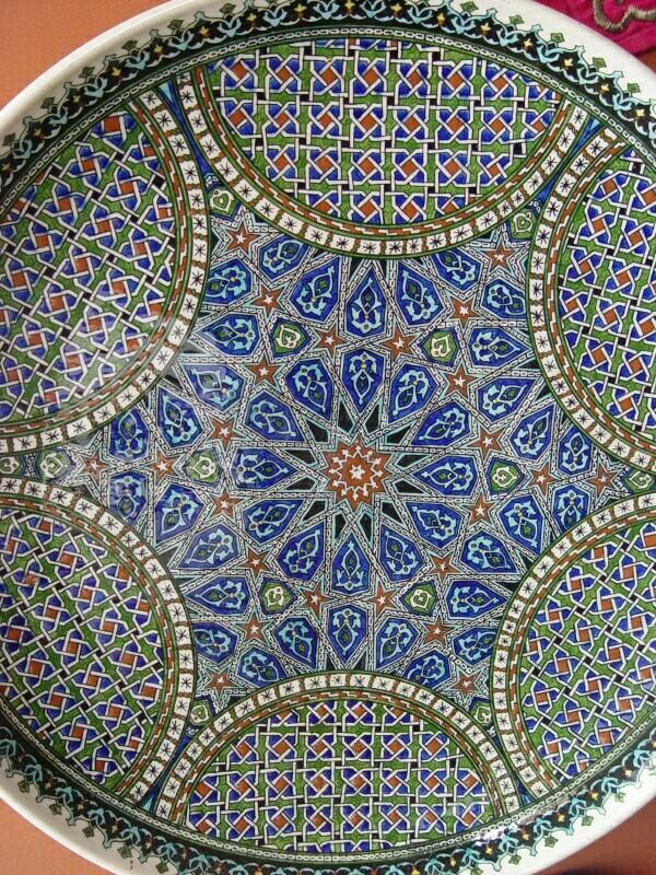 Kutahya Ceramic Museum j October 2 2003