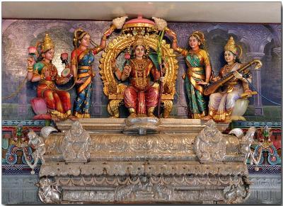 Veeramakaliamman Temple