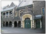 Great Hall, Canterbury University