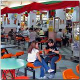 Chinatown Hawker Centre
