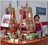 Herbal Tea, Geylang