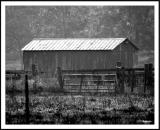 9/27/04 - Old Barn