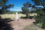 Family Cemetery at Hillside, Colorado