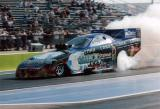 2004 NHRA O'Reilly Fall Nationals - Dallas, TX