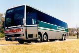 Twin-Steer 14.5 Metre Coach