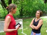 Stacy & Ronda