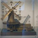 Working windmill model #3