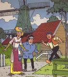 Mill Cartoon looking for a caption