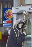 Burger King is very bad for you