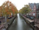 Edam Canal