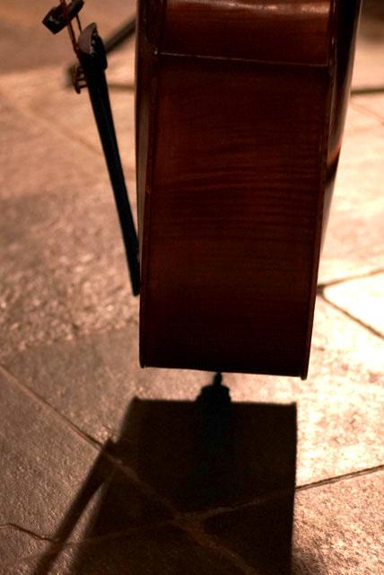 Bass shadow