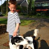 Joop's Dog Log - Thursday May 06