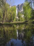 Upper Yosemite Fall [D]
