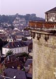 Amboise from the Château [35mm]