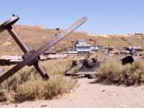 Unidentified Mining Equipment [D]