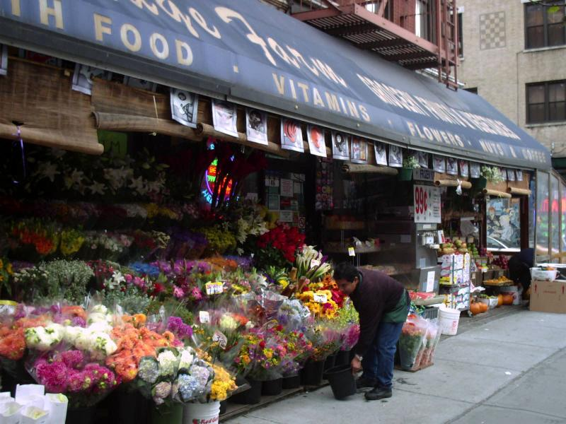 Village Grocery at 9th Street