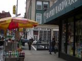 Lafayette  & Bleecker Corner