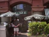 Time Cafe on Lafayette  & 3rd Street
