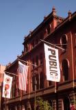NY Public Shakespeare Theater
