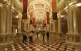 Venetian Hallway
