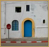 Stop in Essaouira
