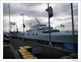 Larry Ellison's yacht!