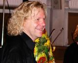 Conrad van Alphen, conductor of Rotterdams Kamerorkest