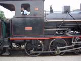 No. 17887 Henschel&Sohn Cassel bound for Bandholm