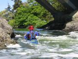 Gorge-Tillicum Bridge