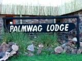 Palmwag Lodge, Namibia