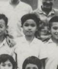 phong (crop from Viet Nam school photo)