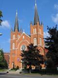 Holy Angels RC Church