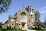 St. Bernard RC Church