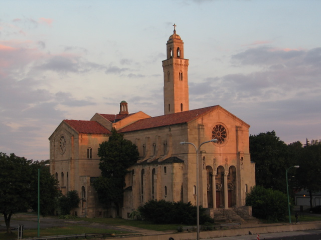 St. Francis de Sales RC Church