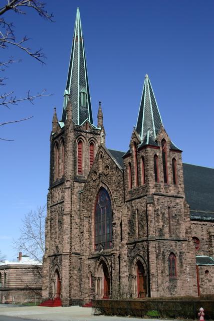Annunciation RC Church