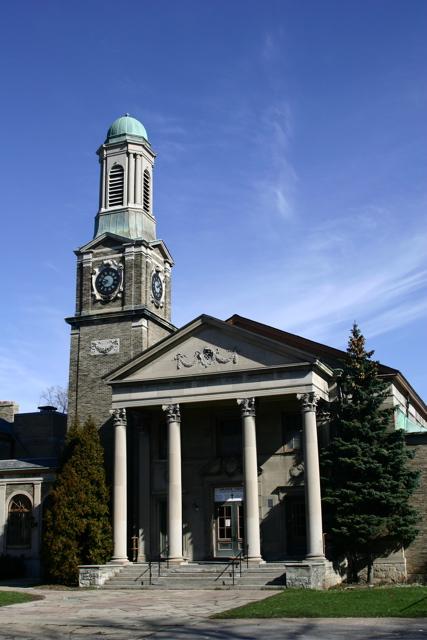 Lafayette Ave. Baptist Church