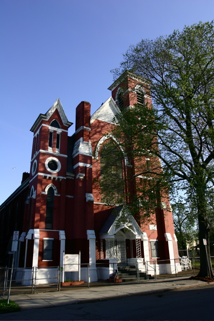 Free Baptist Church