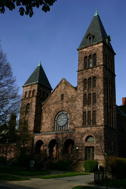 Delaware Avenue Baptist Church