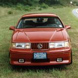 1988 Cougar XR7 Front.jpg