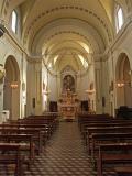 Castellaro Lagusello Parish Church