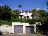 Manly maison sur la mer de rêve