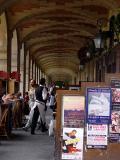 Café place des Vosges