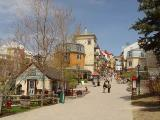 Mt Tremblant Village12