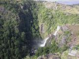 Waterfall near Port Moresby
