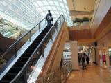 Houston's Galleria Mall