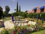 Inn Fountain